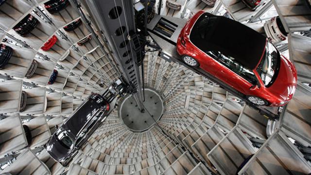 Car Vehicle Elevators